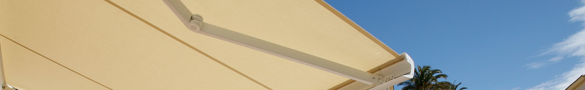 Folding Arm Awning Installation in Melbourne